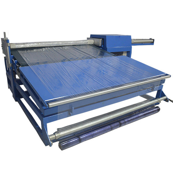 Mattress Roll Packing Machinery