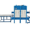 mattress compression machine