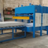 mattress compression packing machines