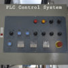 foam compression machine control system